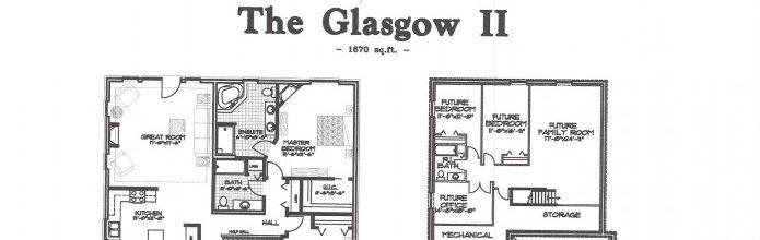 Glasgow 1670