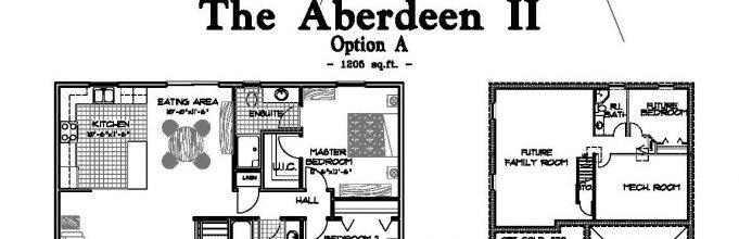 The Aberdeen 2