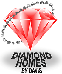 DIAMOND HOMES by Davis