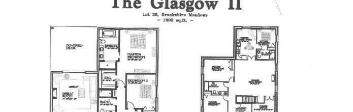 Glasgow 1892 3 bedroom