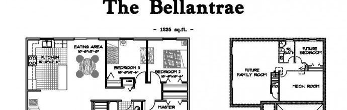 The Bellantrea