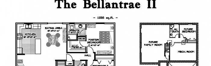 The Bellantrea 2