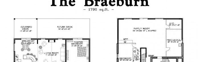 The Braeburnurn