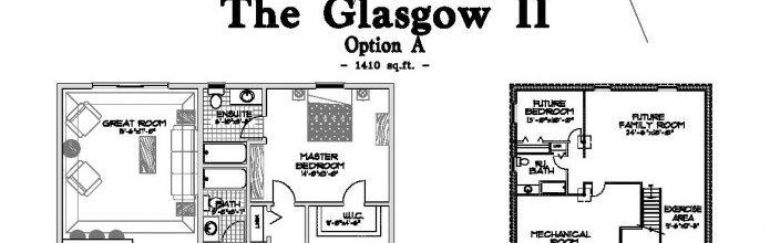 The Glasgow 2