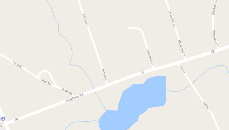 autum grove map